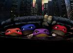 Neuer Trailer zum Turtles-Spiel
