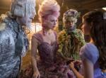 Erster Blick auf neuen Disney-Film: Trailer zu Der Nussknacker und die vier Reiche