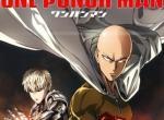 Anime-Kritik zu One Punch Man: Die Leiden des unbesiegbaren Superhelden