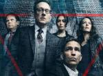 Person of Interest Staffel 5 Banner