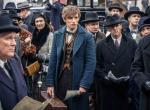 Phantastische Tierwesen 2: Jude Law & Eddie Redmayne überraschen Fans am King's Cross