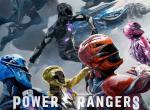 Poster: Power Rangers und die Zords