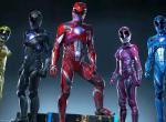 Power Rangers: Lionsgate plant bis zu sieben Filme