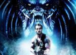 Arnold Schwarzenegger in Predator (Blu-ray-Cover)