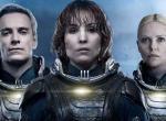 Prometheus - Hintergründe zum ursprünglichen Drehbuch des Alien-Prequels