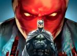 Red Hood Batman