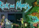 Rick and Morty vs. Genocider: Anime-Kurzfilm veröffentlicht