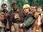 Cast Robin of Sherwood