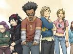 Runaways: Offizielle Bestellung der Marvel-Serie & erster Blick auf das Team