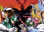 Knights of the Zodiac: Live-Action-Adaption des Saint-Seiya-Mangas geplant