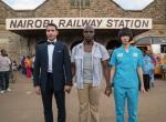 Sense8: Neuer Trailer und Poster zur 2. Staffel