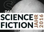 Cover Das Science Fiction Jahr 2016