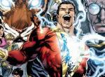 Shazam!: Drehstart für die DC-Comicverfilmung