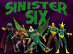 Drew Goddard dreht Sinister Six