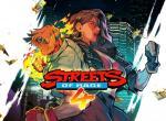Streets of Rage 4 angekündigt