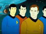 Star Trek: Autoren-Team für Animationsserie von Nickelodeon