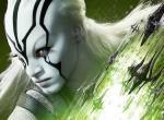 Star Trek Beyond - Charakterposter Jaylah