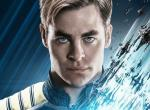 Star Trek Beyond Charakterposter Kirk