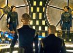 """Transporterraum der USS Shenzhou in """"Star Trek: Discovery"""""""