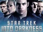 Star Trek Into Darkness - Poster