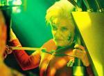 "Star Trek: Voyager: Captain Janeway in ""Endgame"""