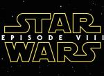 Star Wars: Episode VIII Logo