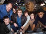 Der Cast zu Han Solo: A Star Wars Story