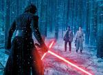 Kylo Ren in Star Wars: Das Erwachen der Macht