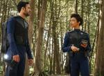 Kritik zu Star Trek: Discovery 1.08 - Si Vis Pacem, Para Bellum
