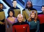 Star Trek: The Next Generation ab sofort bei Netflix verfügbar