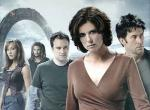 Stargate Atlantis Crew