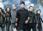 Stargate Atlantis wird als Comic fortgesetzt