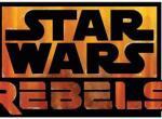 Star Wars Rebels Logo