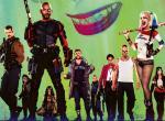 Suicide Squad 2: James Gunn enthüllt das Logo für die Fortsetzung