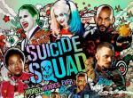 Suicide Squad Hauptposter 2016