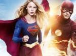 Supergirl, Arrow, The Flash & Legends: Bilder & erster Teaser zum Crossover