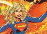 Supergirl DC Comic