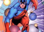 Back in Blue: Brandon Routh spielt The Atom in Arrow