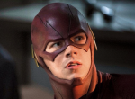 The Flash: Erste Bilder von Wally West als Kid Flash in Staffel 3