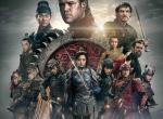 The Great Wall: Dreizehn neue Poster zum Fantasyfilm mit Matt Damon