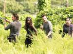 Szenenbild aus The Walking Dead Staffel 7