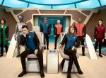 Erstes Promobild zu Seth McFarlanes Sci-Fi-Comedy-Serie The Orvelle