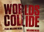 Fear the Walking Dead, The Walking Dead Crossover