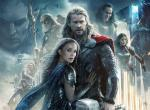 Postermotiv zu Thor 2: The Dark World