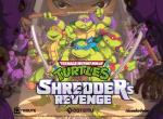 Teenage Mutant Ninja Turtles: Shredder's Revenge wurde angekündigt