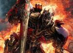 Transformers 5 The Last Knight Optimus Prime