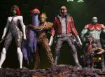 Marvel's Guardians of the Galaxy: Neuer Trailer stellt Grand Unifier Raker vor
