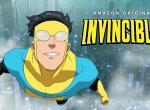 Invincible: Neuer Trailer zur Animationsserie von Amazon