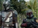 The Mandalorian Boba Fett