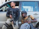 Kritik zu Outside the Wire: Anthony Mackie macht coolen Shit bei Netflix